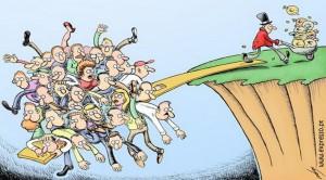 inkomensongelijkheid
